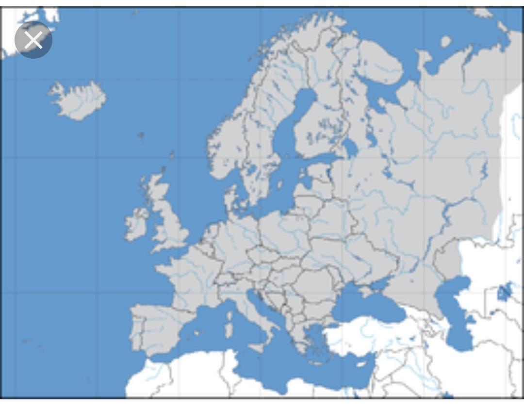 Țări și capitale din Europa