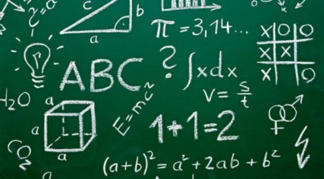 Ce știi despre matematică?