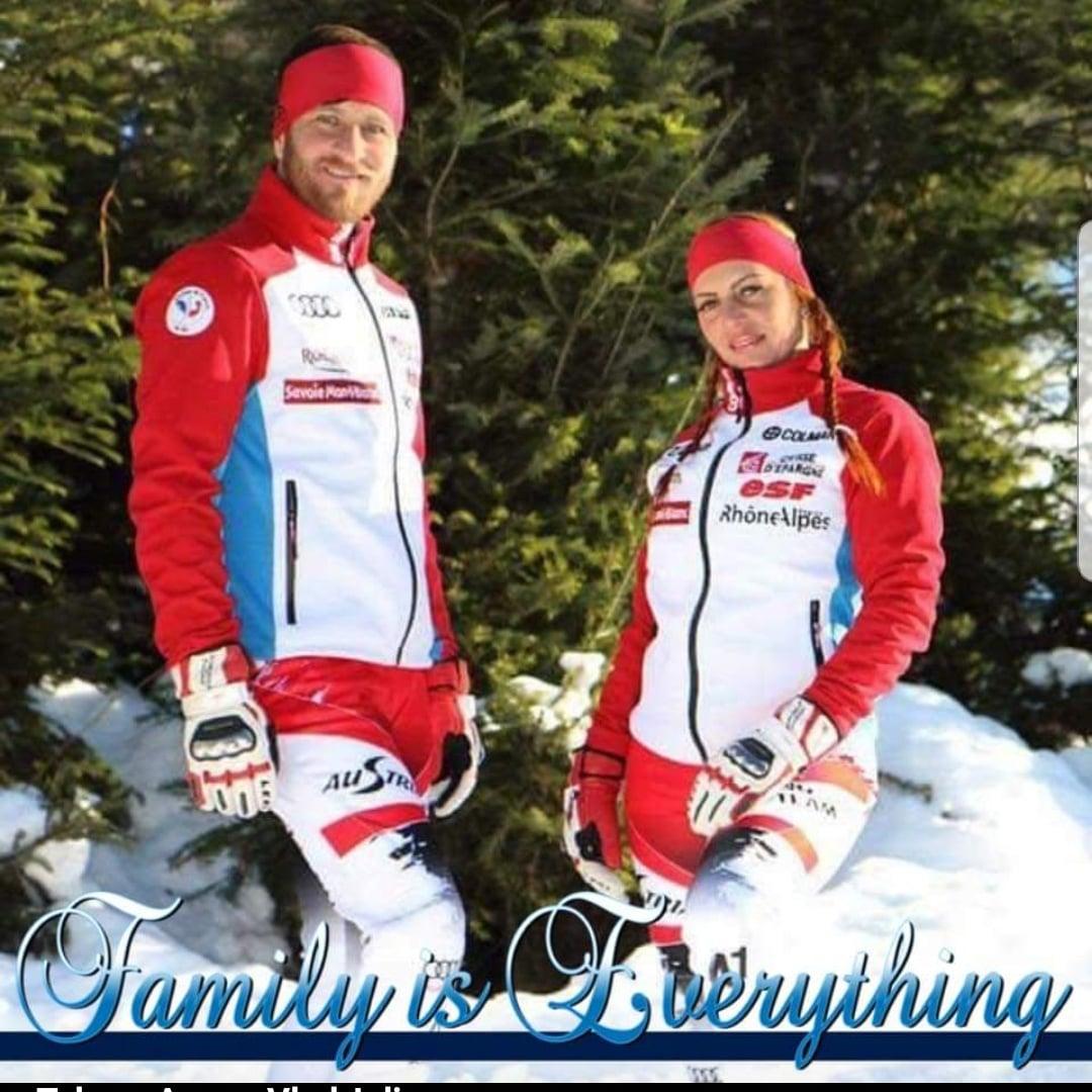 Ski pentru legende