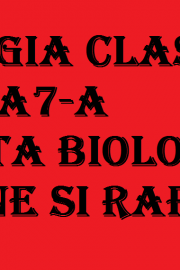Biologia Clasei a 7-a. Invatam Biologie Rapid si usor