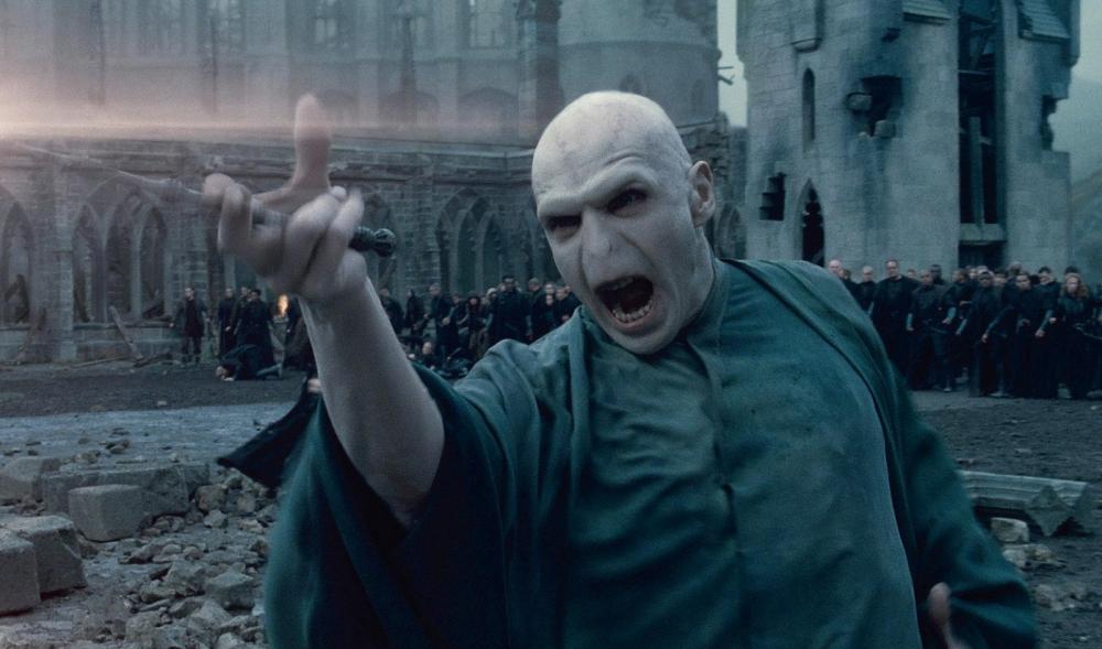 Harry Potter's Fan