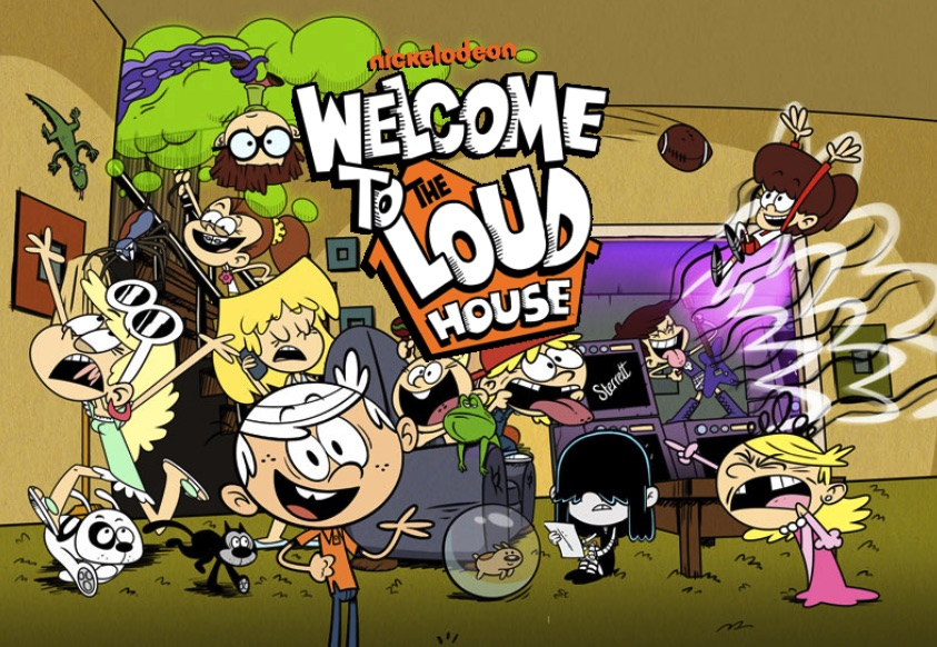 Casa Loud