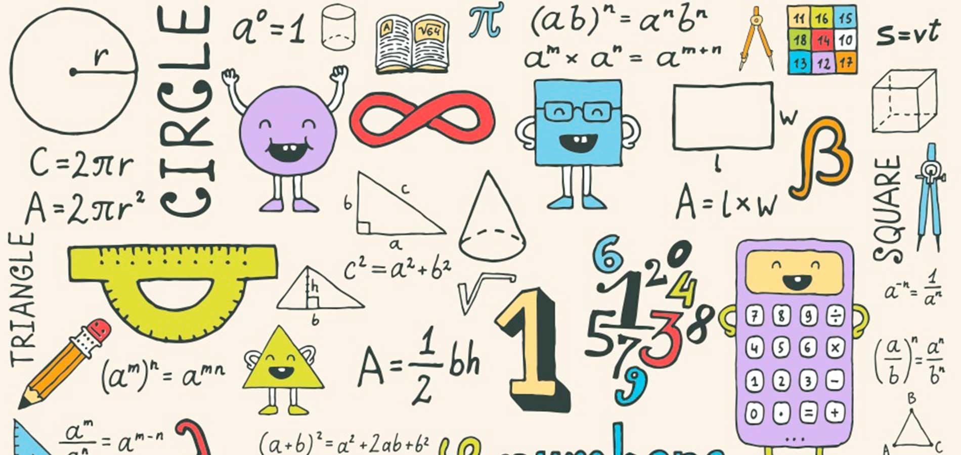 Matematica scolii