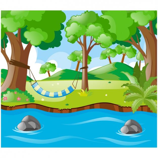 Forme diferite ale apei in natura!