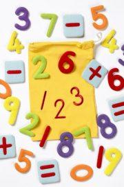 Numere întregi – adunare și scădere