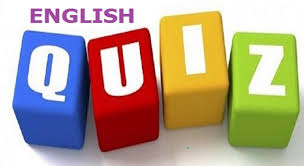 Test your skills in English