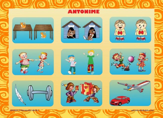 Antonime – [duplicate]