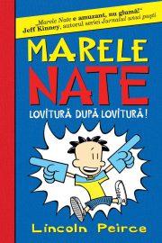 Marele Nate: Lovitură după lovitură! (Big Nate Strikes Again)