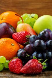 Cuvinte în engleză – Fruits