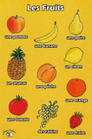 Les Fruits – 2