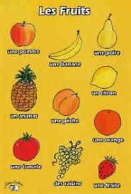 Les Fruits – 2
