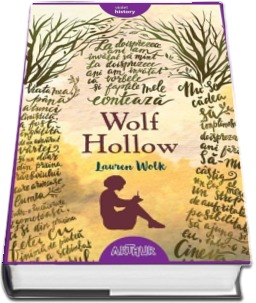 Wolf Hollow- o carte impresionanta