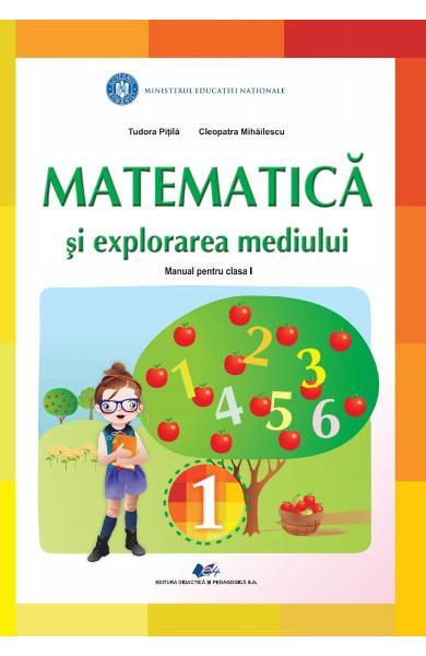 Matematica usoara clasa a I-a