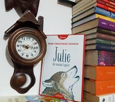 Julie din neamul lupilor- o carte fascinantă