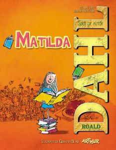 Matilda – O carte minunata – [duplicate]