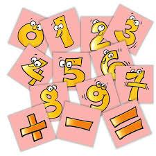 Matematica Pentru clasa 1