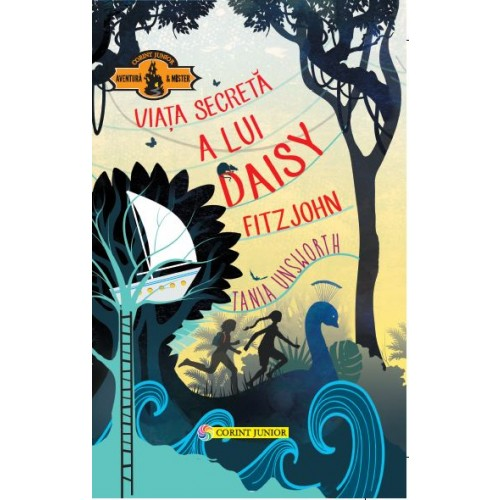 Viata secreta la lui Daisy Fitzjohn