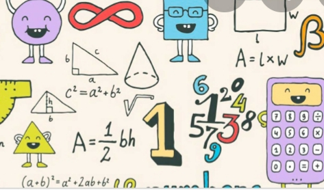 Cât de multă matematică ști?