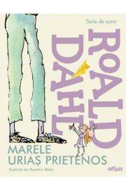 Marele Uriaș Prietenos, Roald Dahl (Editura Arthur)