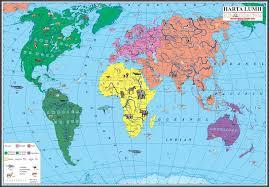 Invatam (Partea 2) capitale din continentele americane