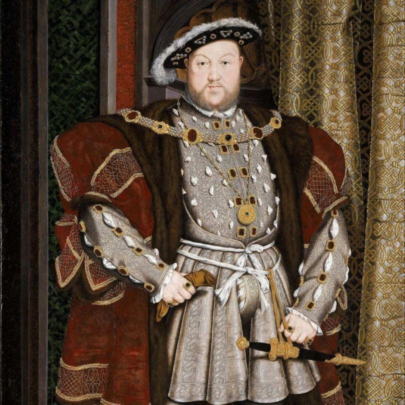 Dinastiile Tudor și Stuard