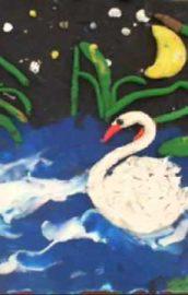 Somnoroase pasarele- Eminescu