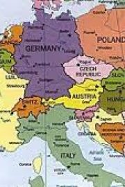 Invatam (Partea 1) capitale europene