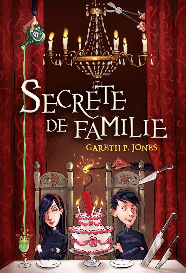 Secrete de familie