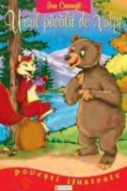 Ursul păcălit de vulpe-poveste românească