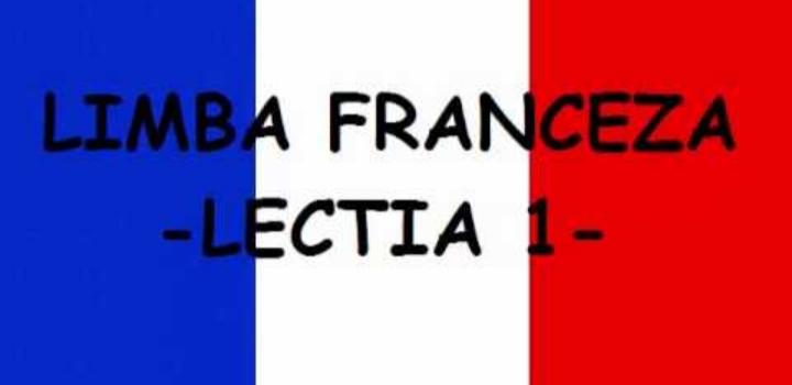 Franceză simpla