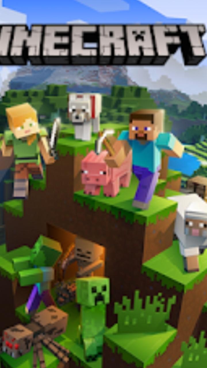 Minecraft e tare