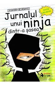 Jurnalul unui ninja dintr-a șasea