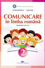 Evaluare limba romana – clasa II
