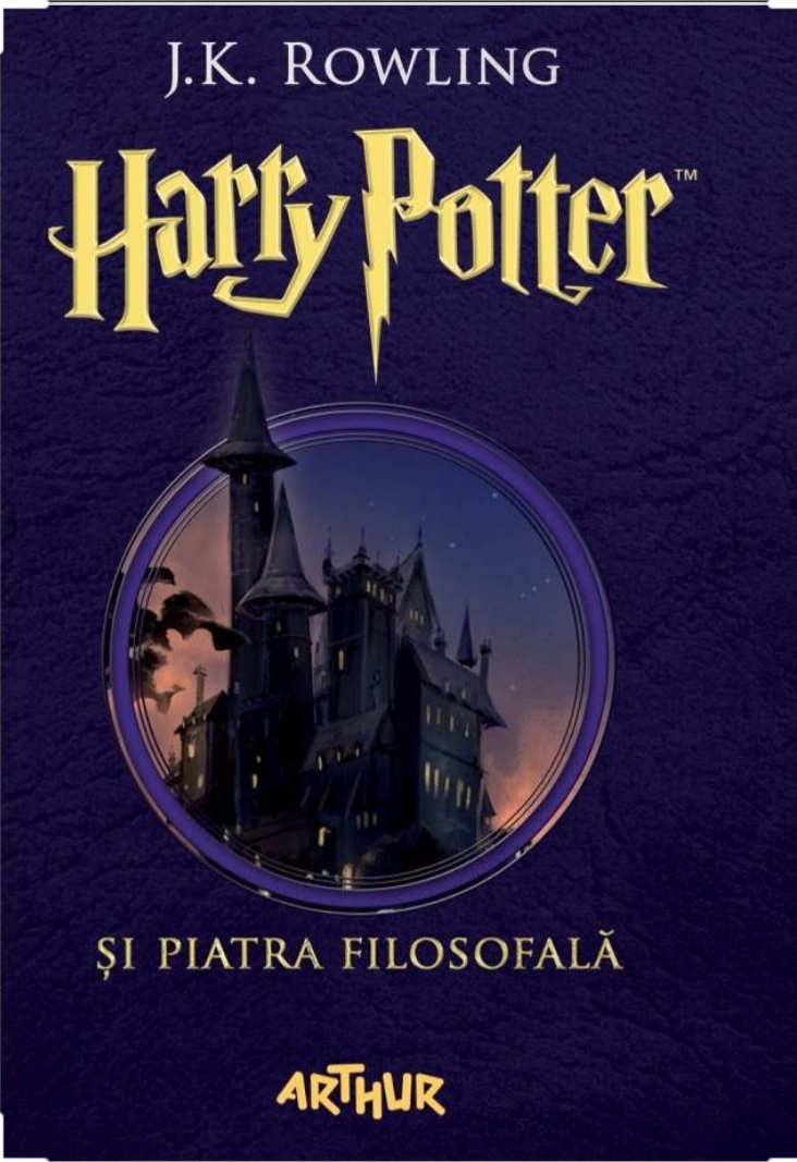 Harry Potter   vol.1