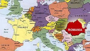 Romania si tarile vecine