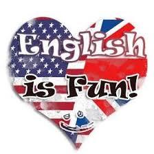 English is fun