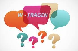 W – FRAGEN