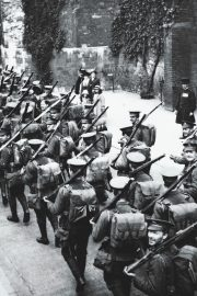 Primul Război Mondial