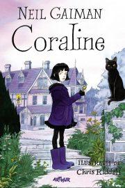 Coraline – povestea unei fete curioase (1)