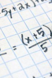 Matematică – clasa 1