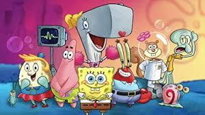 Matematica impreuna cu SpongeBob!
