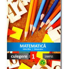 Exercitii matematica – clasa I