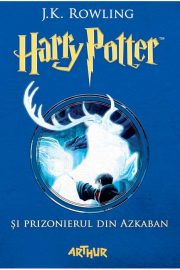 Harry Potter și Prizonierul din Azkaban – volumul 3
