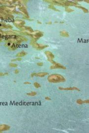 Marea colonizare greacă