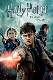 Harry Potter ( Spoiler alert )