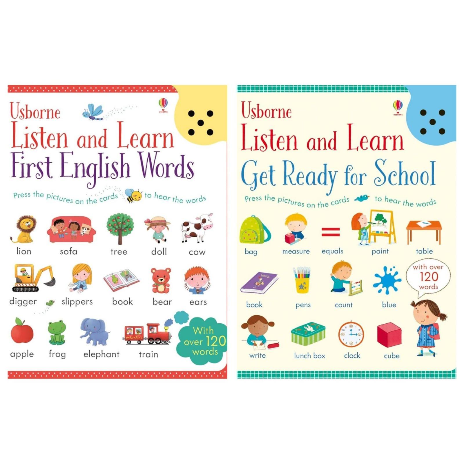 Test limba engleza