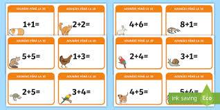 Adunări pentru cei mai mici şcolari (2) – clasa pregătitoare