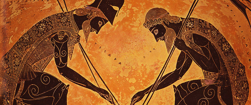 Cat de bine cunosti mitologia greaca?