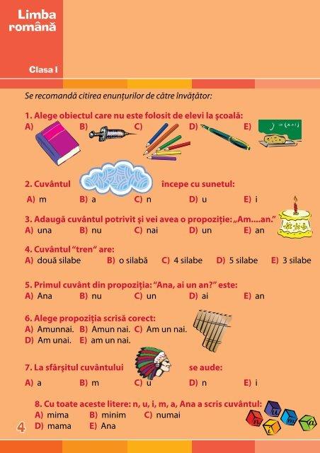 Haideți să ne jucăm cu silabele!
