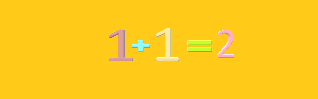 Test matematica – clasa a III-a